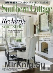 Cottages & Bungalows - Southern Cottages - Fall 2018