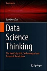 Data Science Thinking: The Next Scientific, Technological and Economic Revolution