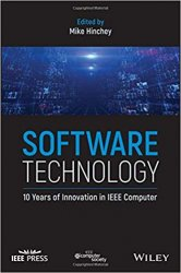 Software Technology: 10 Years of Innovation in IEEE Computer