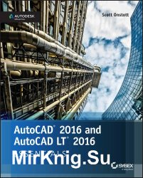 AutoCAD 2016 and AutoCAD LT 2016 Essentials