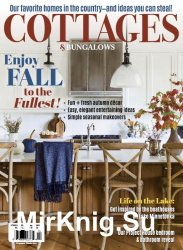 Cottages and Bungalows - October/November 2018