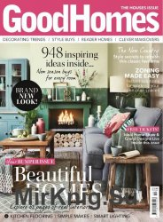 GoodHomes UK - October 2018