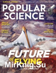 Popular Science Australia - September 2018