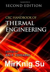 CRC Handbook of Thermal Engineering, Second Edition