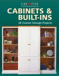 Cabinets & Built-Ins: 26 Custom Storage Projects