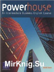 Powerhouse An Intermediate Business English Course