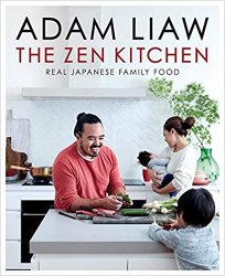 The Zen Kitchen: Real Japanese family food