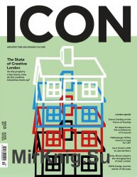 ICON - October 2018