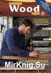 Australian Wood Review - Issue 100