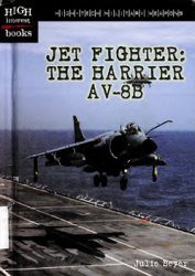 Jet Fighter: The Harrier AV-8B