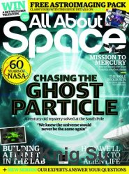 All About Space - Issue 82