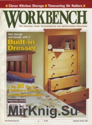 Workbench September-October 1999