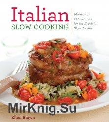 Italian Slow Cooking