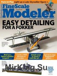 FineScale Modeler Vol. 36 No.10 2018
