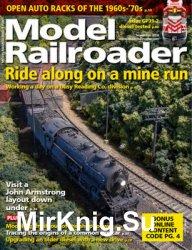 Model Railroader 2018-11