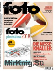Fotomagazin №10 2018