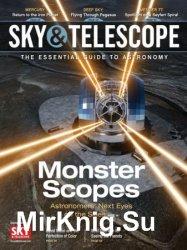 Sky & Telescope - November 2018