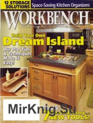 Workbench October 2005