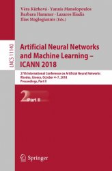 Artificial Neural Networks and Machine Learning – ICANN 2018, Part II