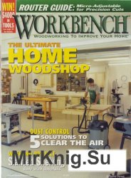 Workbench October 2003