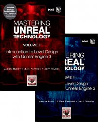 Mastering Unreal Technology: Vol.1 and 2