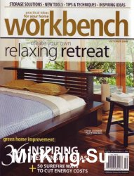 Workbench October 2008