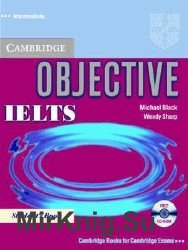 Cambridge Objective IELTS Intermediate