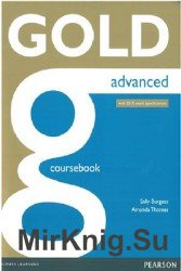 Gold Advanced with 2015 exam specifications