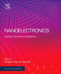Nanoelectronics Devices, Circuits and Systems