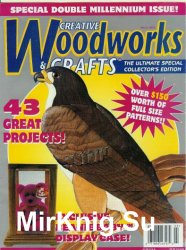 Creative Woodworks and Crafts March 2000
