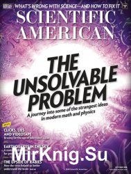 Scientific American - October 2018