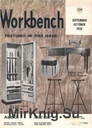 Workbench September-October 1958