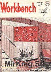 Workbench September-October 1959