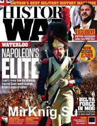 History of War - Issue 60 2018