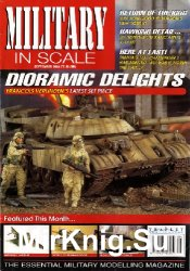 Military in Scale - September 2004