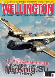 Wellington (FlyPast Special)