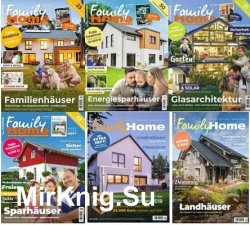 Family Home - 2018 Full Year Issues Collection