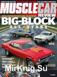 Muscle Car Review - November 2018