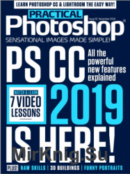 Practical Photoshop Issue 92
