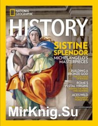 National Geographic History - November/December 2018