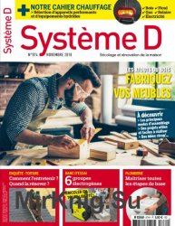 Systeme D №874