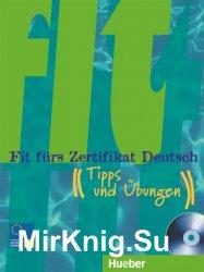 Fit Furs Zertifikat Deutsch мир книг скачать книги бесплатно