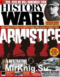History of War - Issue 61 2018
