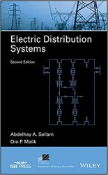 Electric Distribution Systems 2nd Edition
