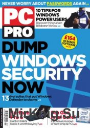 PC Pro - January 2019