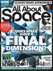 All About Space - Issue 84