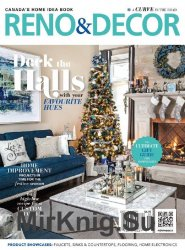 Reno & Decor - December 2018/January 2019