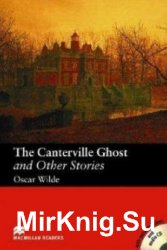 The Canterville Ghost and Other Stories + Audio