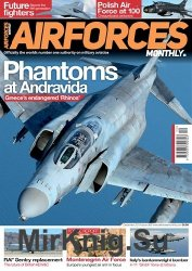 Air Forces Monthly - December 2018