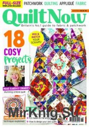 Quilt Now - Issue 56